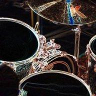 DrumKeys